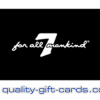Sell 7 For All Mankind Gift Card 43.5%