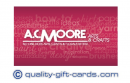 Sell AC Moore Gift Card 55%