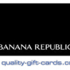 Sell Banana Republic eCode 57.78%
