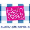 $100 Bath and Body Works Gift Card $95