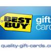 $100 Best Buy Gift Card $95