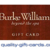 $100 Burke Williams Gift Card $89