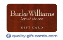 $100 Burke Williams Gift Card $89