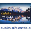 $100 Cabelas Gift Card $88
