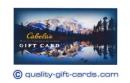 $100 Cabelas Gift Card $88