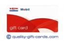 $100 Exxon/Mobil Gift Card $95