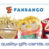 $100 Fandango Gift Card $95