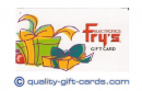 $100 Frys Electronics Gift Card $95