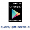 $100 Google Play Gift Card $95