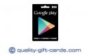 $100 Google Play Gift Card $95