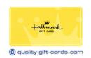 $100 Hallmark Gift Card $95