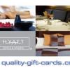 $100 Hyatt Gift Card $95
