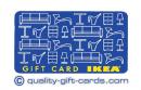 $100 IKEA Gift Card $95