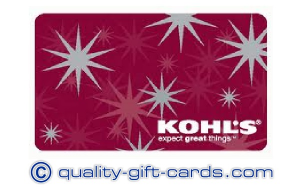 Pet Supermarket Discount Code >> Sell Kohls Gift Card 66.04% - Quality Gift Cards