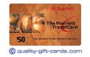 $100 Marriott TravelCard Gift Card $90
