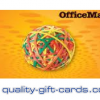 $100 Office Max Gift Card $95