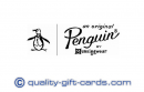 $149.04 Original Penguin Gift Card $79.73