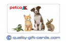 $100 Petco Gift Card $95