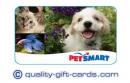 $100 PetSmart Gift Card $95