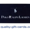 $100 Polo Ralph Lauren Gift Card $95