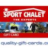$100 Sport Chalet Gift Card $95