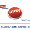 $100 Staples Gift Card $95