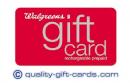 $100 Walgreens Gift Card $98
